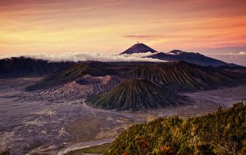 Чарующая Ява и восхитительный Бали